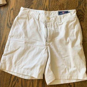 Men's Khaki Vineyard Vines size 30